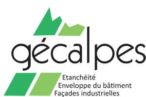 Gécalpes Logo
